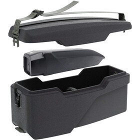 Topeak E-Xplorer TrunkBox Caja Almacenamiento Batería